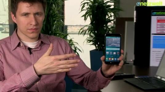 Mit dem Galaxy S5 liefert Samsung das bislang beste Modell der Galaxy S-Reihe ab. Was das neue Smartphone des südkoreanischen Herstellers auszeichnet, verrät der ausführliche Testbericht von netzwelt.
