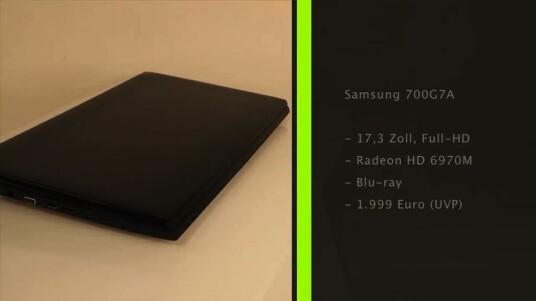 Samsung wagt sich mit unauffälligem Design in den Gaming-Laptop-Bereich und lockt die Spieler dagegen mit leistungsstarker Hardware. Doch nicht alles was glänzt ist Gold.