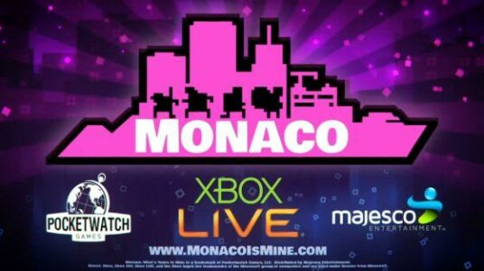 Monaco: What's Yours is Mine - Launch Trailer
