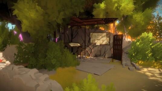 Jonathan Blow, der kreative Kopf hinter dem 2008er Platformer-Hit Braid, stellt in diesem Trailer seinen kommenden Titel The Witness vor. Hierbei handelt es sich um einen Adventure-Knobel-und-Rätsel-Titel, in dem Spieler eine interessante und farbenfrohe Insel erkunden. Erscheinen soll The Witness unter anderem für die PlayStation 4.