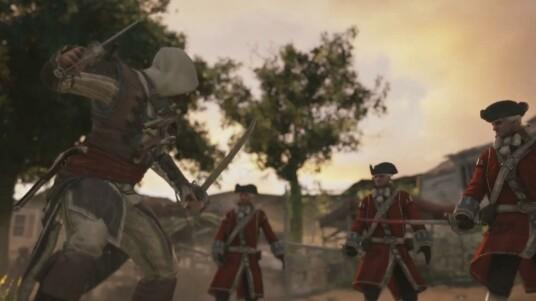 Assassin's Creed 4: Black Flag entführt den Spieler in die Südsee, in ein Piraten-Abenteuer in der Karibik. Dieser Gameplay-Trailer gibt einen Eindruck davon, was die Spieler an Spielinhalten erwartet. Schauplätze sind charakteristische Küstenstädte aus der großen Zeit der Piraterie, riesige Schlachtschiffe auf den Weiten des Meeres und versunkene Tempel in den Tiefen unheimlicher Urwälder. Erscheinen wird Assassin's Creed 4: Black Flag voraussichtlich am 1. November 2013 für den PC, die Xbox 360 und Xbox One, die PlayStation 3 und PlayStation 4 sowie für die Nintendo Wii U.