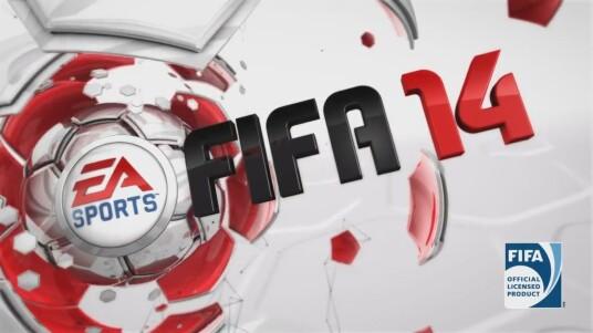Die neue Technologie von FIFA 14 erlaubt realistischere Fußballszenen als die Vorgänger. Dieser Gameplay-Trailer zeigt die einzelnen Spieler in direkter Aktion. Angefangen beim Verteidigen des Balls über präzise Spielerbewegung bis hin zur sogenannten Pure Shot-Technik. Die Entwickler haben viele Details verbessert, um insgesamt ein spannenderes Fußballerlebnis zu schaffen.