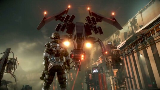 Killzone 4: Shadow Fall - PlayStation 4 Trailer