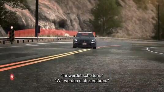 Die Rennspiel-Reihe geht mit Need for Speed: Rivals in die nächste Runde. Dieser Trailer zeigt in schnellen Bildern, mit eindrucksvollen Wagen in Höchstgeschwindigkeit, was den Spieler erwartet: Ein erbitterter Kampf um die Vorherrschaft auf der Straße. Zwischen Polizei und Street-Racern. Erscheinen soll Need for Speed: Rivals für die aktuellen Konsolen, sowie für Xbox One, PlayStation 4 und den PC.