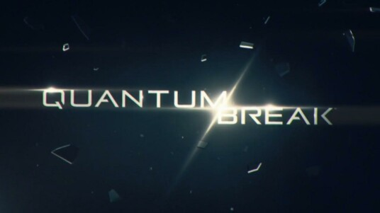 Quantum Break - Announcement Trailer