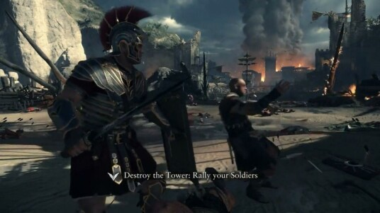 Ryse: Son of Rome - E3 2013 Gameplay Trailer