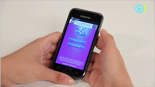 Mithilfe von Root-Rechten erhalten Sie die Möglichkeit auf Funktionen Ihres Smartphones zuzugreifen, die Ihnen sonst versperrt bleiben. Beispielsweise ist so auch die Installation einer alternativen Firmware möglich. Das Video erklärt am Beispiel des Samsung Galaxy S wie Sie Ihr Android-Smartphone rooten können.