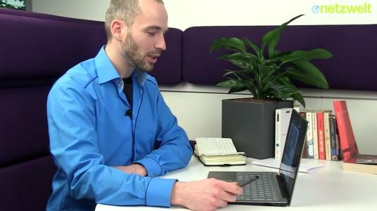 Sony setzt beim Convertible Vaio Fit 13A, einem der ersten Geräte der so genannten multi-flip PC-Reihe, viele Ideen um. Im Test erweisen sich aber längst nicht alle dieser Ideen als gut. Betroffen sind davon zum Beispiel Tastatur, Lüfter und die Materialwahl.