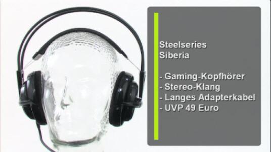 Für einen Preis von 50 Euro soll der günstige Kopfhörer sowohl Spieler als auch Musikliebhaber ansprechen. Das Modell punktet durch einen guten Tragekomfort auch über einen längeren Zeitraum.