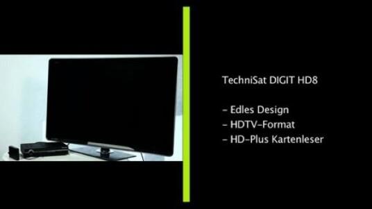 Der Technisat Digit HD8+ ist ein HD+-fähiger Receiver der 300-Euro-Klasse. Er bietet eine umfangreiche Ausstattung, hat aber auch ein paar Eigenheiten. Gespeichert etwa wird ausschließlich auf externen Festplatte.
