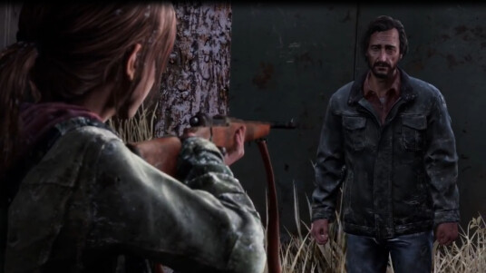 The Last of Us: HD Remastered - E3 2014-Trailer