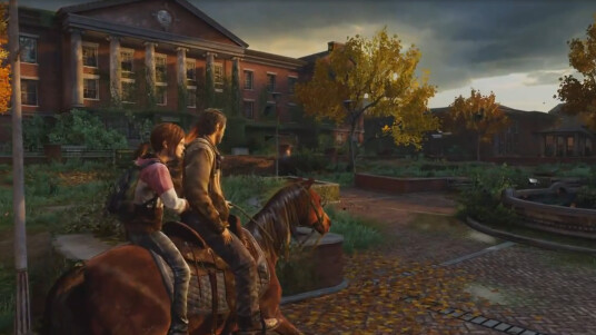 The Last Of Us: Remastered - Launch-Trailer