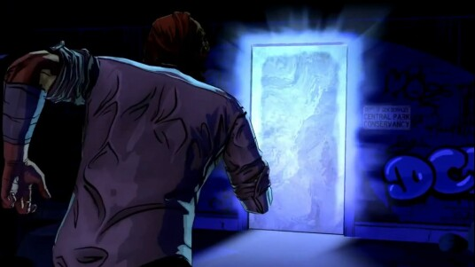 The Wolf Among Us - Episode 4-Trailer