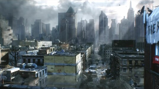 Tom Clancy´s The Division - Take Back New York-Trailer
