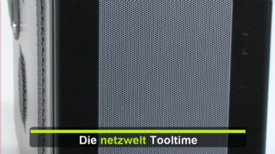 Netzwelt erklärt in einem Video den Rechnerzusammenbau Schritt für Schritt.