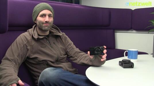 Die Sony Cyber-shot DSC-RX100 II richtet sich an an Hobbyfotografen, die mit leichtem Gepäck unterwegs sein möchten, aber gleichzeitig wenige Kompromisse bei der Bildqualität eingehen wollen. Netzwelt hat die Kompaktkamera getestet und stellt fest, ob dem Hersteller dieser Spagat gelungen ist.