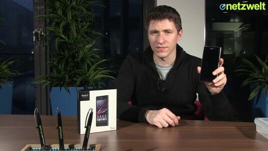 Sony präsentiert mit dem Xperia Z1 pünktlich zum Weihnachtsgeschäft ein neues Top-Modell. Der netzwelt-Test verrät, wie sich das Z1 vom Vorgänger Xperia Z unterscheidet und ob das Sony-Smartphone eine Alternative zu Galaxy S4 und Co. ist.