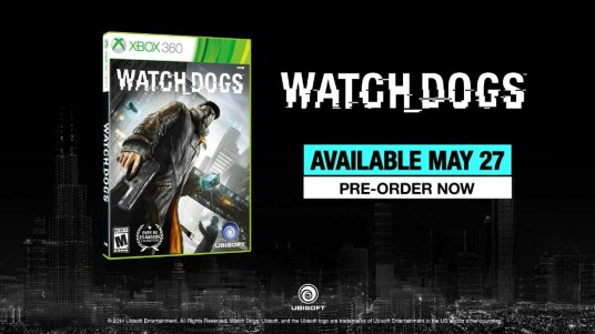Watch Dogs - Story-Trailer