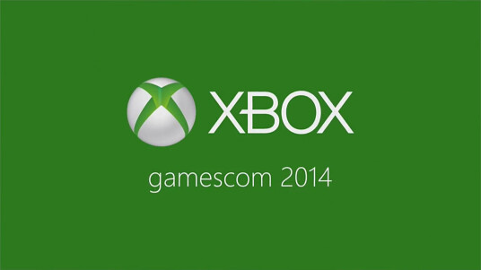 Xbox Gamescom 2014 Teaser Trailer