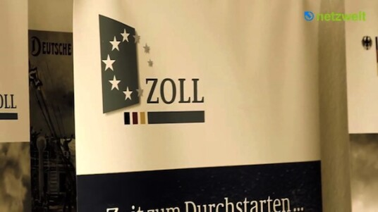 Zoll Interview Teil 1