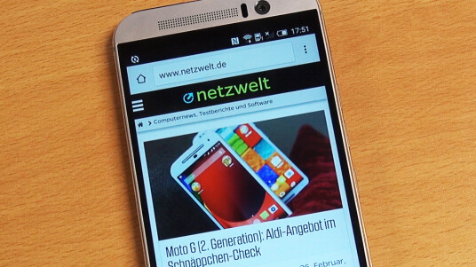 In Barcelona hat HTC sein neues Vorzeige-Smartphone One M9 enthüllt. Wir zeigen euch, was sich gegenüber dem Vorgänger One (M8) geändert hat.
