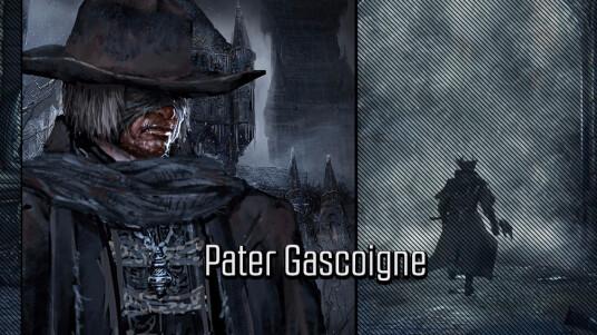 Bloodborne Bossguide: Der Vader