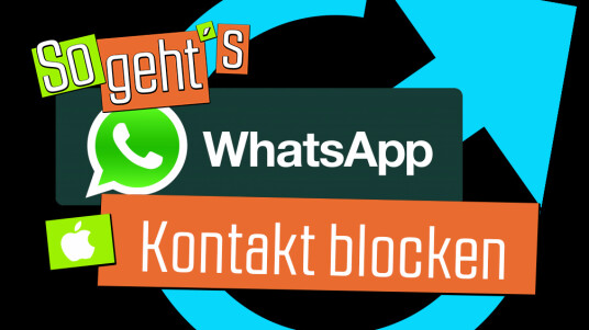 WhatsApp_IOS_Blockieren