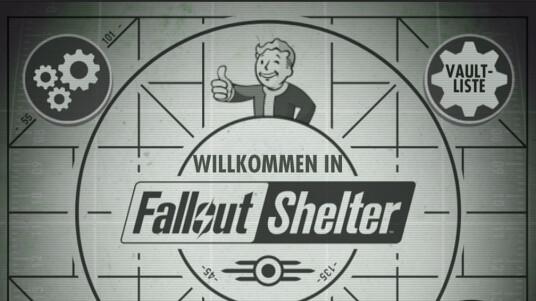 Das Freemium-Game Fallout Shelter ist momentan für das iPhone und iPad erhältlich. Die Wirtschaftssimulation aus dem Hause Bethesda soll uns die Wartezeit auf Fallout 4 verkürzen, doch schafft ein simples Handygame das? Wir verraten es euch im Video.