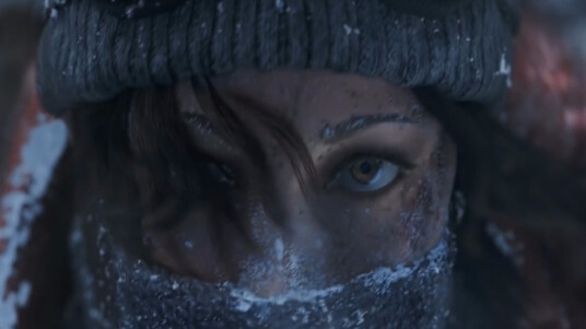 Preview: Rise of the Tomb Raider