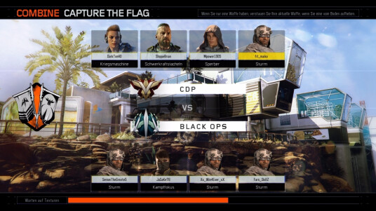 Black Ops 3 Capture The Flag