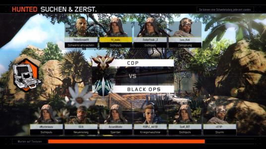 Black Ops 3 Suchen und Zerstören
