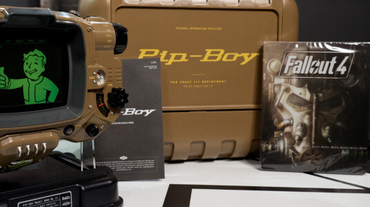 Fallout 4: Die Pip-Boy Special Edition