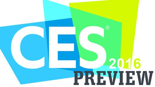 Preview: CES 2016