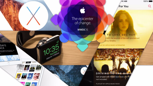 WWDC 2015: Die Highlights der Keynote