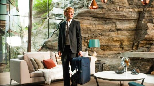 Ex Machina ist ein Science-Fiction-Thriller aus dem Jahr 2015.