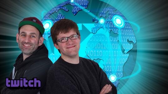 Dennis und Darius schnacken mit euch über die Themen der Woche für den kompletten Überblick zum Wochenende!