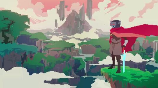 Das 2D-Action-RPG wurde durch ein Crowdfunding finanziert und entsteht im Hause Heart Machine. Der Trailer vermittelt erste Eindrücke des Spielgeschehens. Der Spieler soll durch eine große Spielwelt und schnelle, taktische Kämpfe bei Laune gehalten werden. Hyper Light Drifter erscheint 2015 für PC, PS4, PS Vita und Wii U.