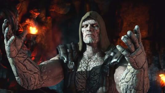 Tremor ist kein gänzlich neuer Charakter der Mortal Kombat-Reihe.