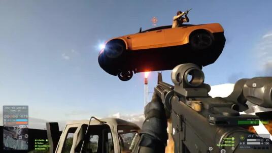 Electronic Arts (EA) und Visceral Games holen die Ego-Shooter-Reihe Battlefield raus aus dem Krieg und verlagern die Schießereien in den Großstadt-Dschungel. Das Herzstück ist nach wie vor der Online-Multiplayer, wobei in diesem Fall keine Spezialeinheiten auf Terroristenjagd gehen. In Battlefield Hardline treten Bankräuber und Cops gegeneinander an. Der Hotwire-Modus aus dem Video legt offensichtlich viel Wert auf Action-geladene Verfolgungsjagden. EA rechnet mit der Veröffentlichung des Shooters im ersten Quartal 2015 für Xbox 360, Xbox One, PS3, PS4 und PC.