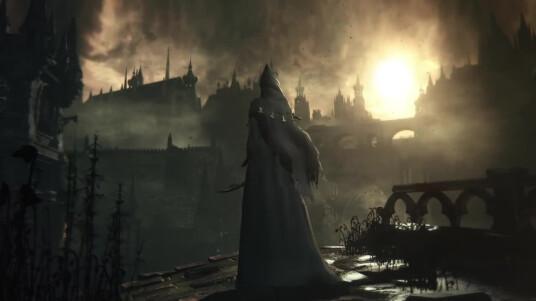 Das Horror-Adventure Bloodborne ist ein Projekt von From Software, das Studio was unter anderem für Dark Souls zuständig ist. Bloodborne spielt in der fiktiven Stadt Yharnam, die von Krankheit und Tot geprägt ist. Im Spiel müsst ihr das Mysterium der Stadt lüften und euch einen Weg durch die Heerscharen unheimlicher Kreaturen Kämpfen. Euer Arsenal setzt sich aus Magie, Schusswaffen, Äxten und Schwertern zusammen, es gibt also genug Möglichkeiten sein Gegenüber in seine Einzelteile zu zersetzen. Sony Computer Entertainment wird Bloodborne am 06. Februar 2014 exklusiv für die PS4 veröffentlichen.
