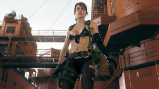 Metal Gear Solid 5: The Phantom Pain Thumbnail