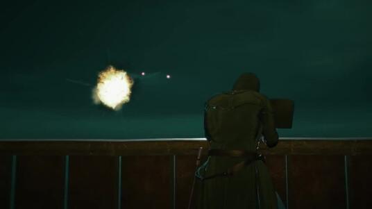 Im Zeitanomalien-Trailer zu Assassin's Creed Unity verschlägt es Hauptfigur Arno Dorian in eine ungewohnte Umgebung. Ungewollt verlässt er die Epoche der französischen Revolution und landet im zweiten Weltkrieg. Zeitanomalien sollen dafür sorgen, dass etwas frischer Wind in das mittelalterlich geprägte Action-Adventure kommt. Den Release hat Ubisoft für den 13. November 2014 für PS4, PC und Xbox One angekündigt.