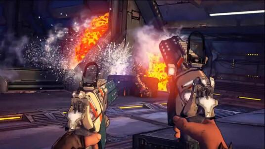 Fans der Borderlands-Spiele haben Grund zur Freude, der Release von Borderlands: The Pre-Sequel steht kurz bevor. Der Ego-Shooter ist zwischen den ersten beiden Teilen angesiedelt und erzählt wie Handsome Jack zum Bösewicht wurde. Im Launch-Trailer lernt ihr die Charaktere und einige Waffen schon einmal kennen. Gearbox und 2K Interactive haben den Ego-Shooter gemeinsam entwickelt. Der Release erfolgt am 17. Oktober  für PC, PS3, Xbox 360.