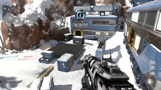 Kurz vor der Veröffentlichung von Call of Duty: Advanced Warfare schlägt Publisher Activison noch einmal die Werbetrommel.  Im neuen Trailer erzählen Testspieler von ihren Erlebnissen und geben ihre natürlich ausnahmslos positive Meinung zum Spiel ab. Am 04. November können sich Besitzer einer PS4, Xbox One, PS3, Xbox 360 oder eines PC's selbst ein Bild machen.