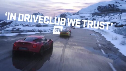 Driveclub - All Action-Trailer Thumb
