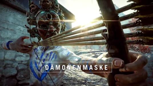 Far Cry 4 - Battles for Kyrat-Trailer Thumb