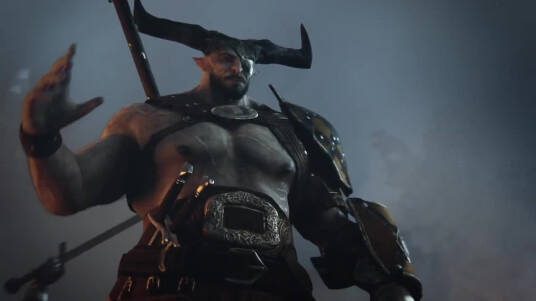 Dragon Age Inquisition - Der eiserne Bulle
