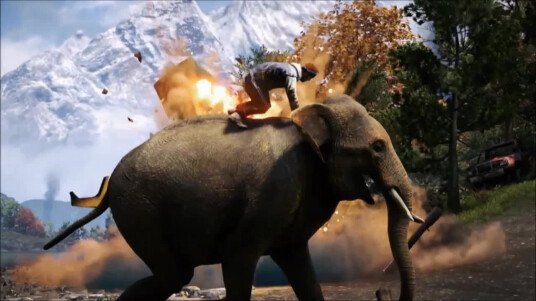 Far Cry 4 - Story-Trailer Thumb