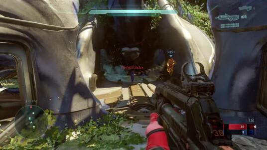 Entwickler 343 Industries schickt Halo in die nächste Runde. Mit Halo 5 Guardians wird die Geschichte der Ego-Shooter-Reihe nahtlos fortgesetzt. Ihr schlüpft wieder in die Rolle des Master Chiefs und stürzt euch in entfernte Galaxien. Im Video lassen sich die Entwickler  bei der Arbeit über die Schulter schauen und zeigen erstes Multiplayer-Gameplay. Publisher Microsoft hat den Release auf das dritte Quartal 2015 taxiert.