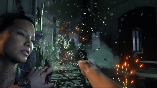 Dice und Electronic Arts haben sich in Battlefield Hardline vom Kriegsszenario verabschiedet und fokussieren sich nun auf ein Setting wie aus einem Cop-Thriller. Der Ego-Shooter bietet neben dem Online-Mehrspieler-Modus auch eine Einzelspieler-Kampagne, in der ihr als Cop auf Gangsterjagd geht. Der Trailer gibt euch einen kleinen Vorgeschmack auf das was euch im Ego-Shooter erwartet. Battlefield Hardline erscheint am 19. März 2015 für PC, PS3, PS4, Xbox 360, und Xbox One.